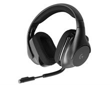 Logitech G533 DTS 7.1 Surround Wireless Gaming Headset